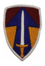 2nd Field Force Vietnam Patch