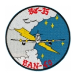 Navy Composite Squadron VC-35 Patch