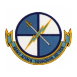 Navy Heavy Attack Squadron Patch VAH-16