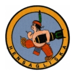 Scout Bombing Squadron Patch VMSB-144
