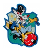 Scout Bombing Squadron Patch VMSB-235