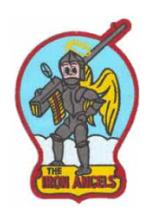 Navy Fighter Squadron VF-141 Patch