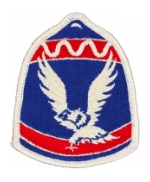 Army Korean Military Advisor Group Patch