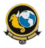 Navy Fleet Logistics Support Squadron Patch VR-7