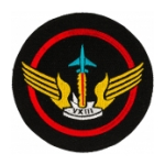 Navy Experimental and Development VX-3  Patch