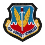 Air Force Command Patches