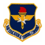 Air Education & Training Command Patch