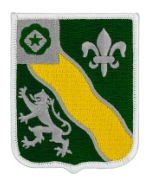 63rd Armored (Vietnam) Patch