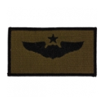 Air Force Wing Patches