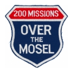 200 Missions Over the Mosel Patch