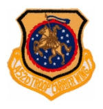 452nd Troop Carrier Wing Patch