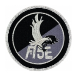 F-15E Eagle Patch