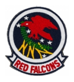 350th Air Refueling Squadron Patch with Velcro®