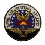 Naval Air Station Atlanta Patch