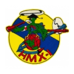 Marine Helicopter Squadron HMX-1B 1947  Patch (Helo)