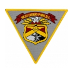 MCAS Cherry Point, N.C. Patch Volens Et Potens