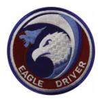 F-15 Eagle Driver Patch