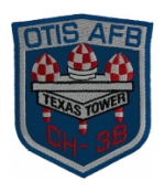 Air Force Support Squadron Patches