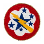US Army Forces Western Pacific Patch