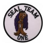 Navy Seals Patches