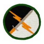 Command & Headquarters Patches