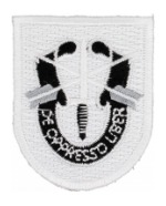 Special Forces Group Training Center Flash