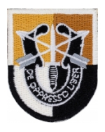 3rd Special Forces Group Flash