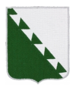 79th Tank Brigade Patch