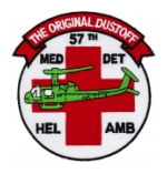 Medical Company Patches