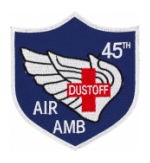 45th Medical Dustoff Patch