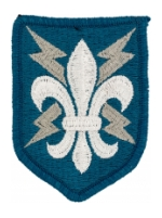 205th Military Intelligence Brigade Patch
