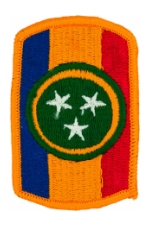 Armored Brigade Patches