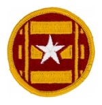 3rd Transportation Agency Patch