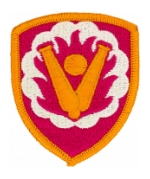 59th Ordnance Group Patch