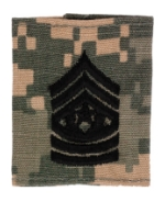 Command Sergeant Major Gortex Loop