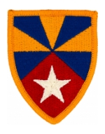 7th Support Command Patch