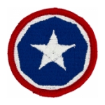 9th Support Command Patch