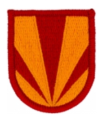 4th Aircraft Defense Artillary 3rd Battalion Flash