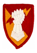38th Field Artillery Brigade