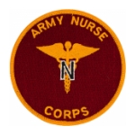 United States Army Nurse Corps