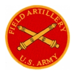United States Army  Field Artillery
