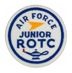Air Force Junior Reserve Officer Training Center Patch