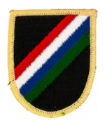 5th Special Operations Group Flash