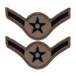 Air Force ABU Airman Chevron