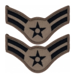 Air Force ABU Airman 1st Class  Chevron