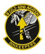 B Company 2 52nd Aviation