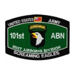 101st Airborne Division Screaming Eagles