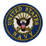Unites States Navy Patch