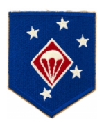 1st M.A.C. Paratroopers Patch