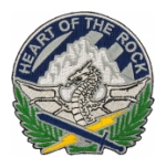 3rd Sustainment Brigade Patch